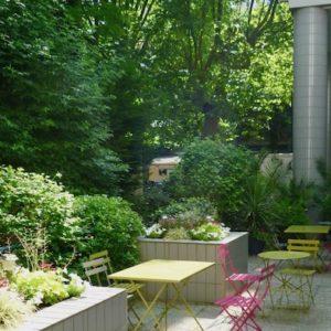Foyer – Centre d'Accueil International