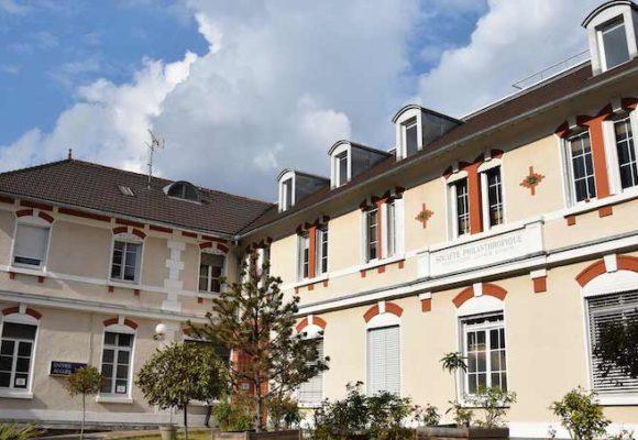 Hôpital Goüin
