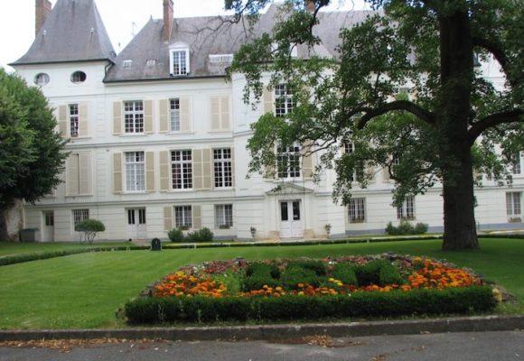 IEM Le Château de Bailly