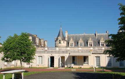 EHPAD Le Château