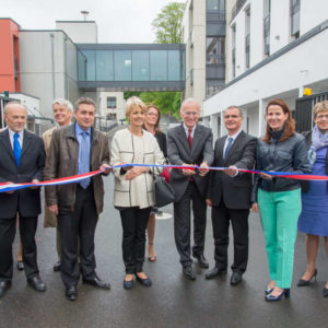 Fin des travaux de modernisation de la Résidence Médicalisée Zemgor