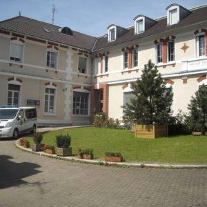 L'Hôpital Goüin intégre l'Alliance Hospitalière de l'Ouest Parisien