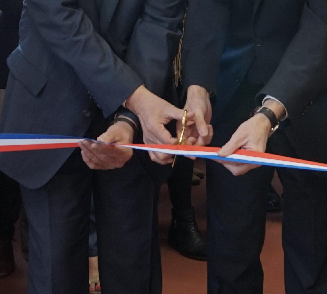 Rétrospective 2019 : trois inaugurations sinon rien
