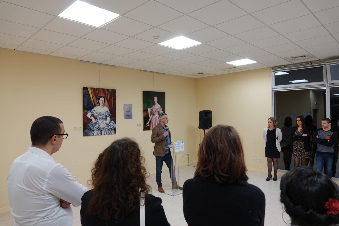 Le SESSAD L'Escabelle inaugure ses nouveaux locaux