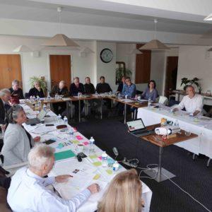 Séminaire des administrateurs : cap sur 2024