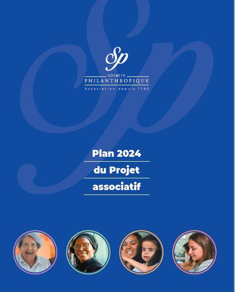 La Société Philanthropique met le cap sur 2024