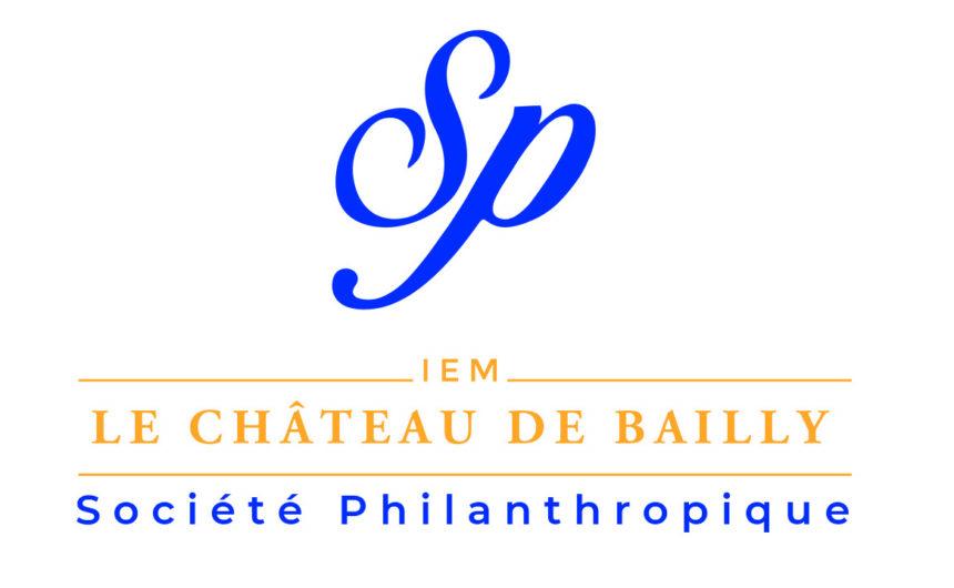 Logo IEM Le Château de Bailly