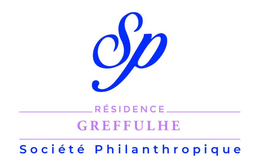 Logo Résidence Greffulhe
