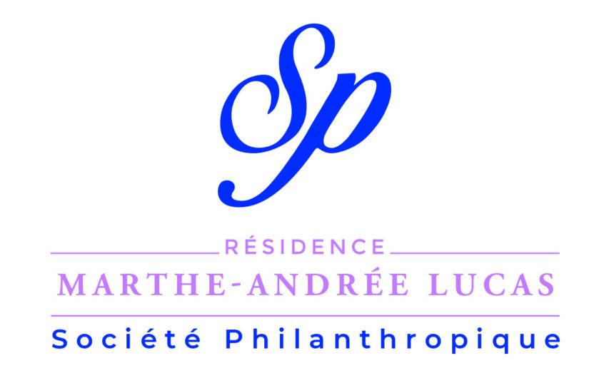 Logo Résidence Marthe-Andrée Lucas
