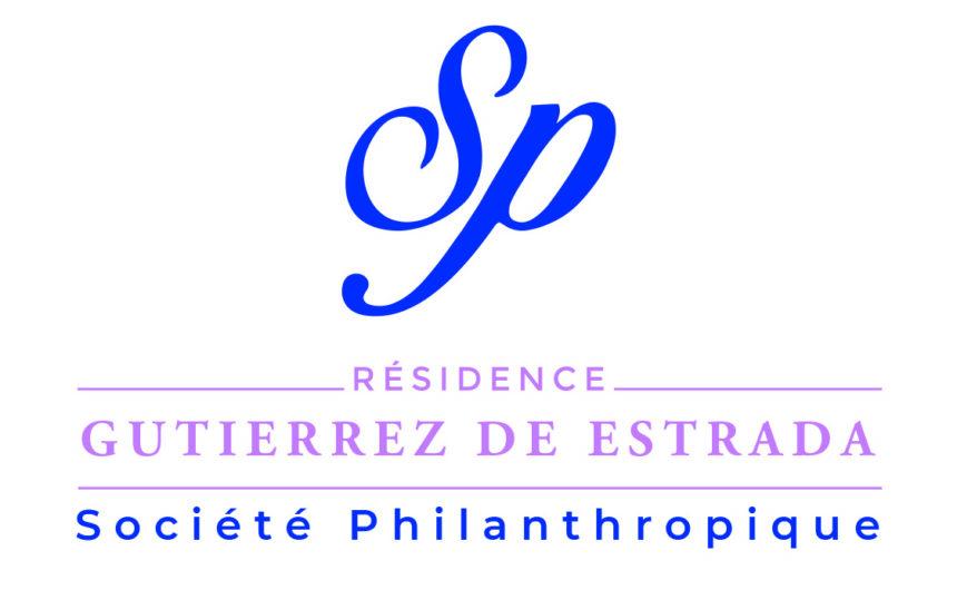 Logo Résidence Gutierrez de Estrada