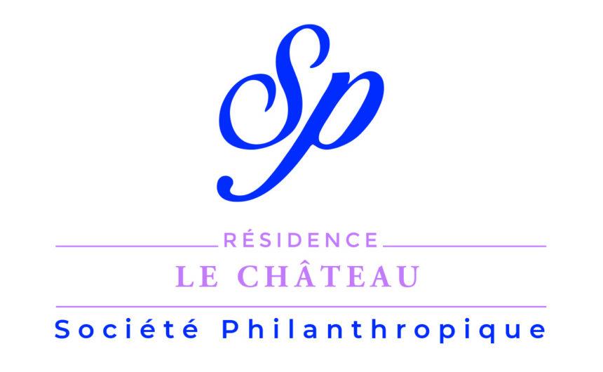 Logo Résidence Le Château