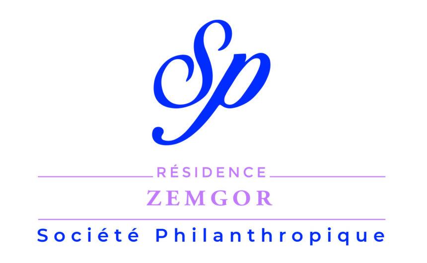 Logo Résidence Zemgor