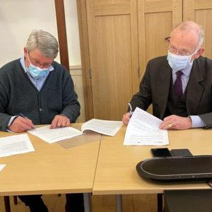 La Société Philanthropique signe un mandat de gestion avec ALCA