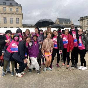 Odysséa Paris : une première pour la Société Philanthropique